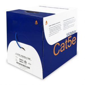 Cat.5E Bulk Wire
