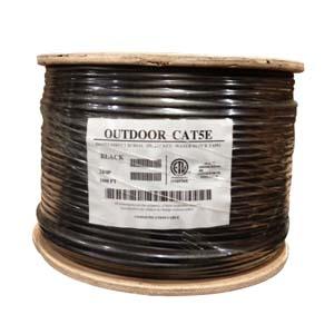 Outdoor Bulk CAT 5E Cable