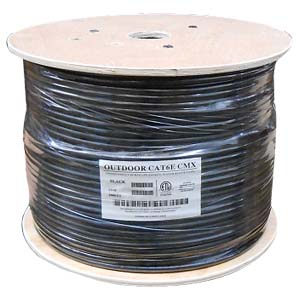 Outdoor Bulk Cable
