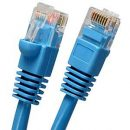CAT 6 UTP Booted Cables