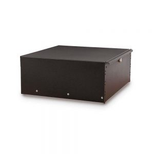 4U Rack Mountable Drawer dimetric