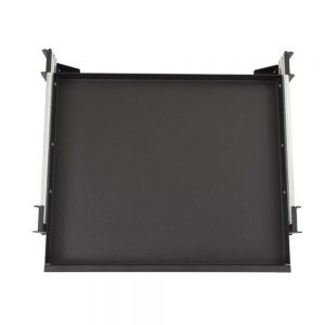 LAN Station Keyboard Tray bottom