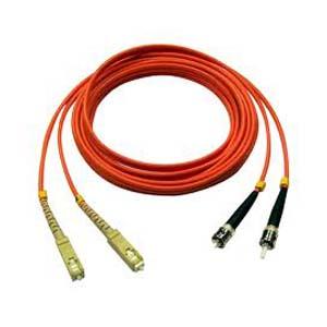 OM2 - Fiber Assemblies - 50/125 Multimode Duplex