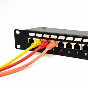 LED Patch Panels