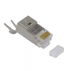 Cat. 7 Plugs