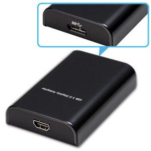 USB Video Source