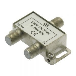 TV Signal Splitters