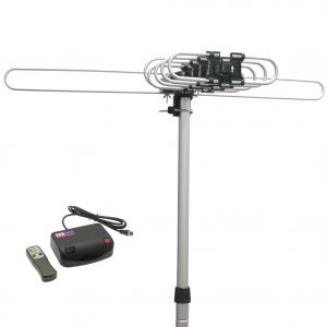 Outdoor HD Antennas