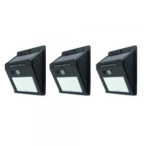 Outdoor Solar LED Lights