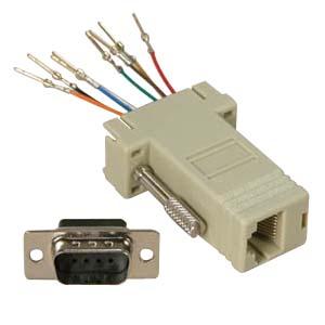 Modular Adapters