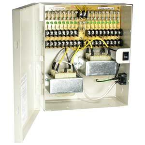 Power Distribution Boxes