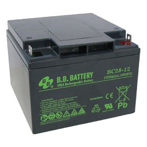 Batteries / B1 Terminal