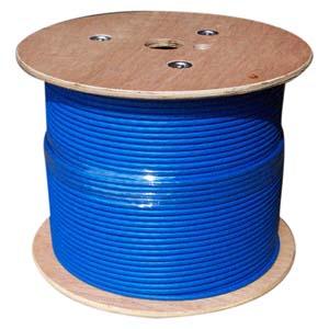 Cat.6A Bulk Wire