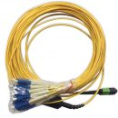 Fiber Optic Trunk Cables