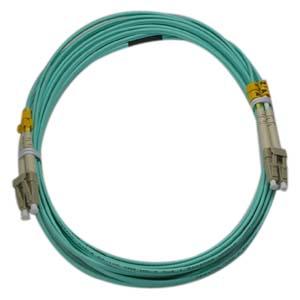 OM3 - Fiber Assemblies - 50/125 - 10G Multimode Duplex