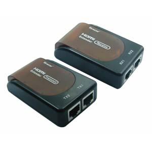 HDMI / IR Extenders