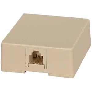 Modular Surfacemount Box