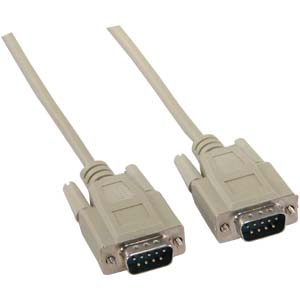 DB9 Serial Cables