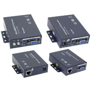 VGA/PS2/Audio Extenders