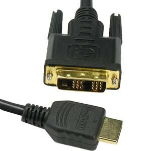 HDMI/DVI Cables