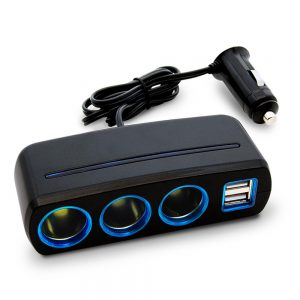 Cigarette Lighter Chargers / Adapters