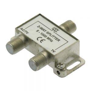 TV Signal Splitters