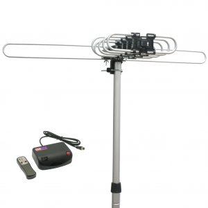 Outdoor HD Antennas