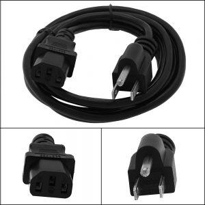C13 to 515P Power Cords