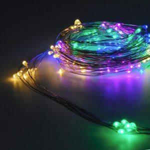 LED Fairy String Lights