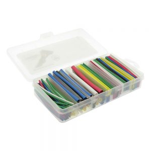 Heat Shrink Tube Kit