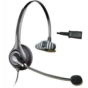 Telephone Headset
