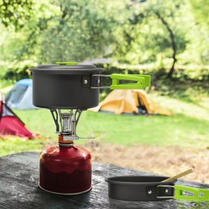 Outdoor/Camping Kitchen